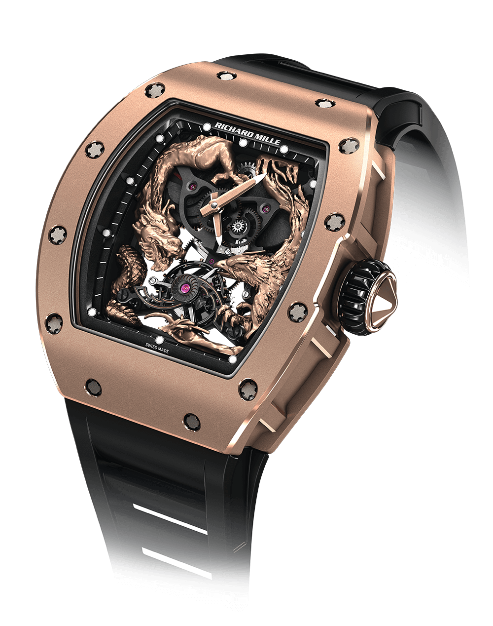 Richard Mille Historical Models